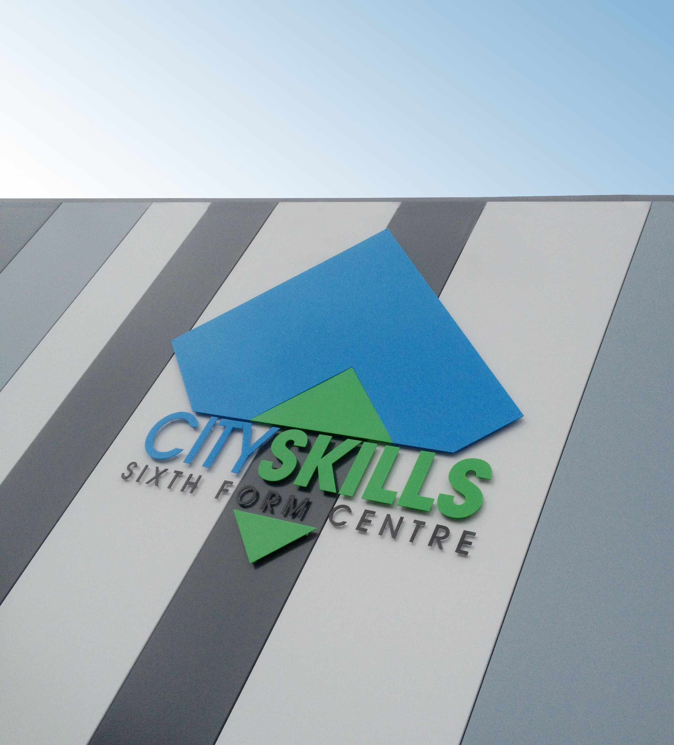 City Skills Sixth Form Centre