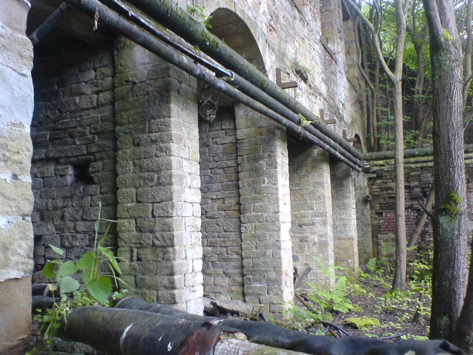 Kebroyd Mill