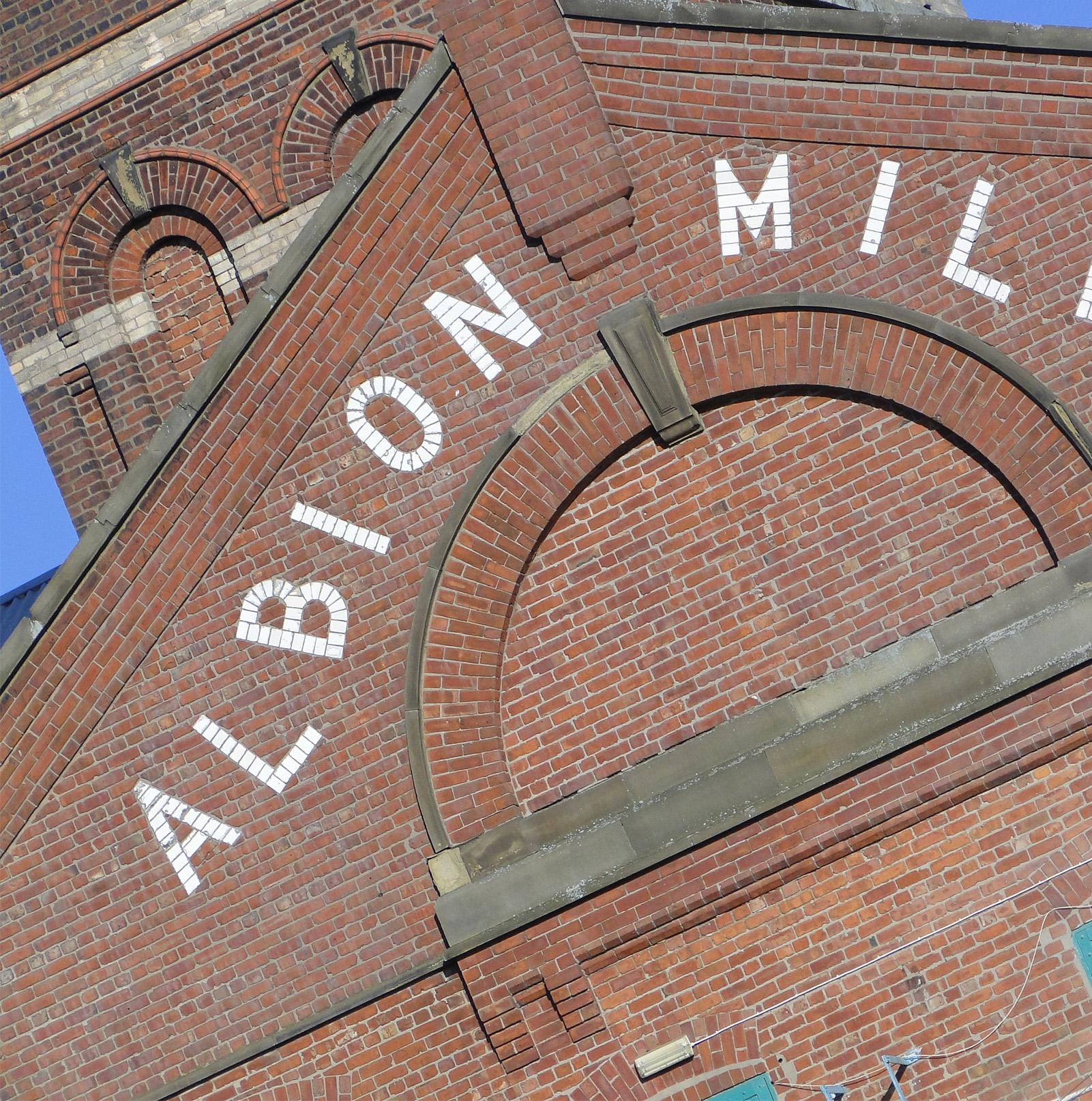 Albion Mills Nelstrops