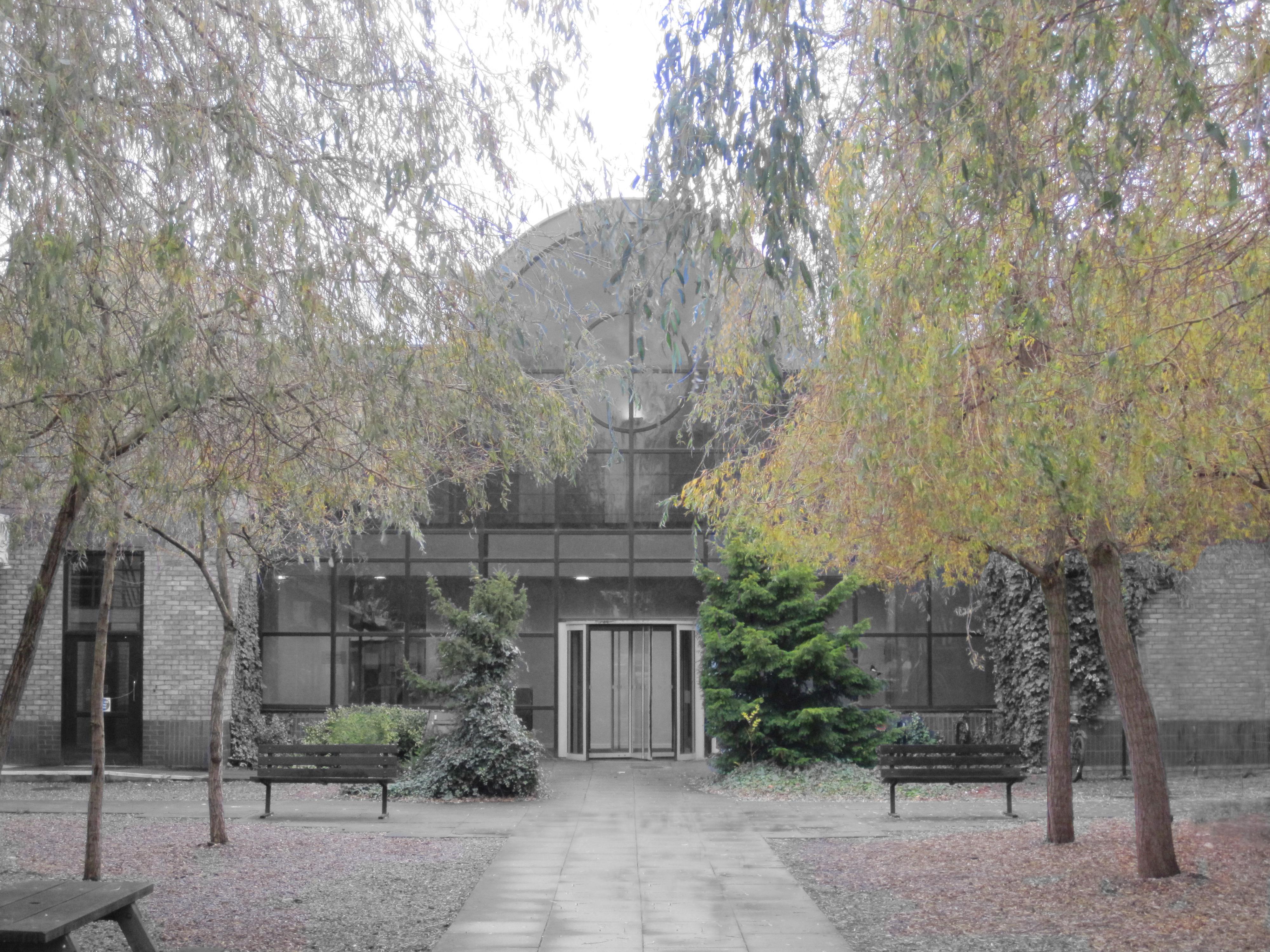 Qiagen Laboratories