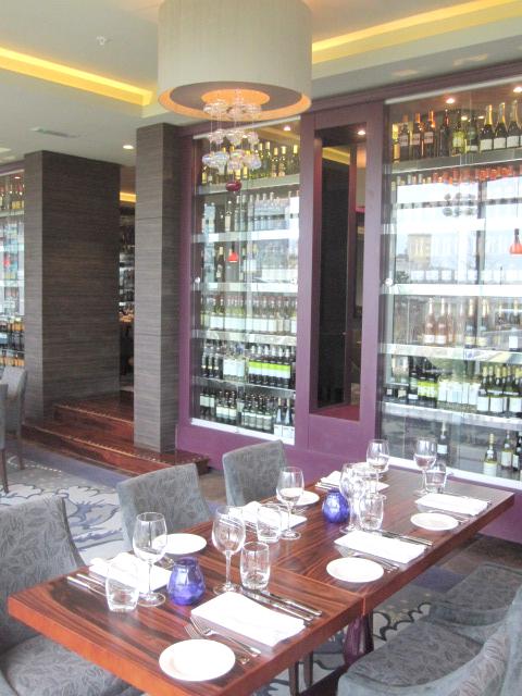 Damson Restaurant